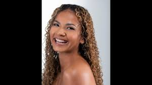 Meet Miss Universe Barbados 2019 Delegate: Hillary Williams - YouTube