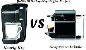 Keurig Vs Nespresso Espresso Vs Pods Gento Co