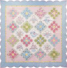 Sweet Daisy Dreams Free Pattern: Robert Kaufman Fabric Company ... & Sweet Daisy Dreams Free Pattern: Robert Kaufman Fabric Company Adamdwight.com