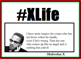 Malcolm X Quotes Fascinating Top 48 Malcolm X Quotes From Facebook XLife The Source