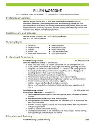 ... Cna Resume Skills 18 Smartness Cna Resume Skills 14 Certified Nursing  Assistant Objective Examples ...