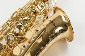 yamaha 62 alto. yamaha yas-62 alto saxophone, near mint, purple label 62
