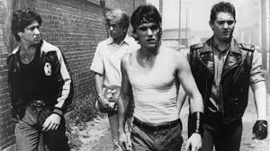 cole smithey podcasts rumble fish francis ford coppola rumble fish