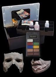 silicone zombie reusable prosthetic makeup kit w dvd 165 50