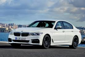 BMW 3 Series bmw 535d price : 2017 BMW 5 Series pricing and specifications