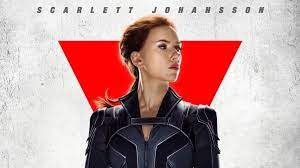 Scarlett Johansson Film is Fitting ...