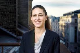 Alexia Yannopoulos - Apis Partners