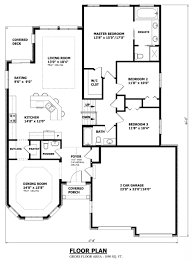 Small Picture House Plans Canada Stock Custom