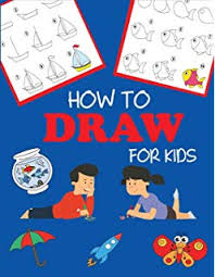 how to draw for kids learn to draw step by step easy and fun