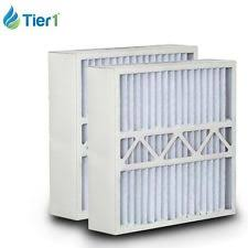 lennox furnace filters. lennox 20x20x5 merv 13 replacement ac furnace air filter (2 pack) filters h