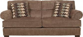 Jackson Furniture Hayden Sofa In Bark 4277 03 good Furniture