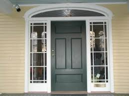 best front doorsBest 25 Front door paint colors ideas on Pinterest  Front door