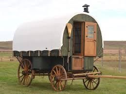 Small Picture Custom Used Chuck Wagons Covered Wagons Sheep wagons for Sale