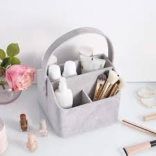 Beautify Aufbewahrungsbox Kosmetik Makeup Organizer Badezimmer