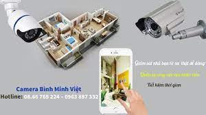 Lắp Camera giám sát từ xa kết nối tới điện thoại tại TP.HCM | by Binh Minh  Viet MT