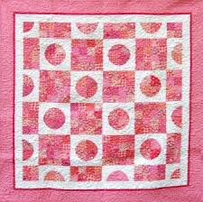Perfectly Pink Quilt Pattern & Perfectly Pink Quilt. large product photo Adamdwight.com