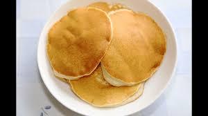 สูตรและวิธีทำแพนเค้กแบบนุ่มๆและอร่อย / How to make Pancakes Recipe - YouTube