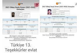 Hapisteki Harbiyeliler, DGS'de Türkiye 9.'su ve 13.'sü oldu Kronos News |