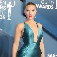 Fight With Disney, Scarlett Johansson ...
