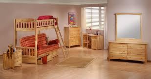 Space Saving Bunk Bed Design Ideas For Kids Bedroom \u2013 Vizmini