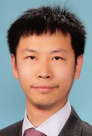 Bin Cai, Ph.D. - Faculty Profile - UT Southwestern