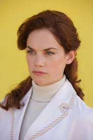 Ruth Wilson Height - How Tall