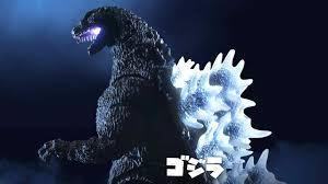 Godzilla Light Sh Monsterarts Godzilla 1989 With Light And Sound