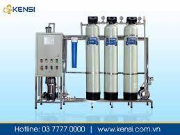 Giá bán Máy lọc nước công nghiệp 250l/h