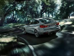 bmw 3 series gran turismo 2014 pictures information specs
