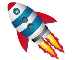 Afbeeldingsresultaat voor raket