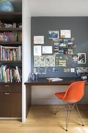 creating a home office. Photo 6 Of 11 In 10 Essential Tips For Creating A Hardworking Home Office - Dwell