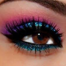 9 more eyeshadow ideas for brown eyes