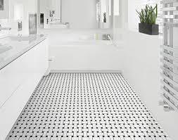 black and white tile floor. Black And White Tile Floor