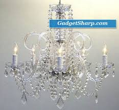 brass chandeliers crystal chandelier lighting and dining room