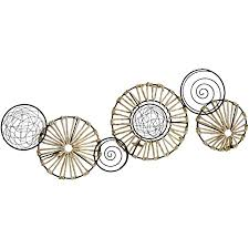 From furniture to home decor, we have everything you need to create a stylish space for your family and friends. Amazon Com Cvhomedeco Rustic Hemp Rope Round Disc For Wall Hanging Indoor Diy Wall Art Sculptures For Home Office And Hotel Primitive Country Style Decor Set Of 3 12 10 8 Inch Everything Else