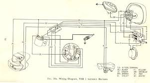 vespa wiring diagrams vespa wiring diagram gs vsb11