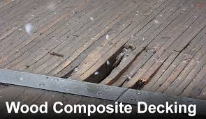 non wood decking. Wonderful Decking Reasons To Avoid WoodPlastic Composite Decking And Profiles On Non Wood R