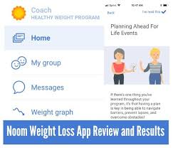 My Honest Noom Review- I Did the WHOLE Program (Plus 1 Year ...