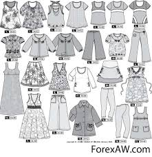Ассортимент range это 1 38 Ассортимент детской одежды