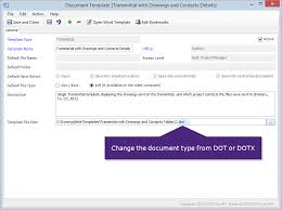 dotx file extension converting templates to docx format
