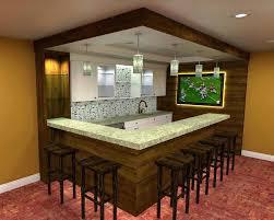 cool basement bar ideas fagainfo