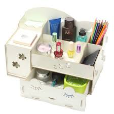 office desk storage. DIY Desk Organiser Office Storage Boxes Lady Boxes-in \u0026 Bins From Home Garden On Aliexpress.com | Alibaba Group
