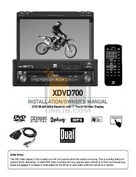 download free pdf for dual xdvd700 car video manual Dual XDVDN8190 7 Harness Plug pdf for dual car video xdvd700 manual
