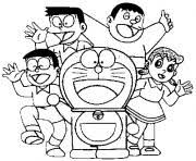 Coloring pages for boys cartoon coloring pages free coloring coloring books mickey mouse clipart doraemon cartoon wallpaper hp doraemon wallpapers toy art. Doraemon Coloring Pages To Print Doraemon Printable