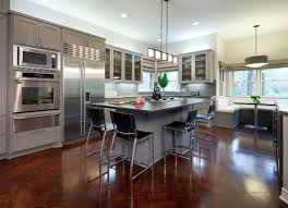 Elegant Modern Kitchen Design 4 Elegant Contemporary Kitchen Ideas Design Pinn