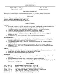 Example Of Combination Resumes Resume Writing Gallery Of Sample Resumes