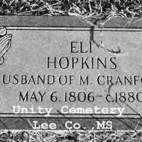 Eli Hopkins (1806-1880) • FamilySearch