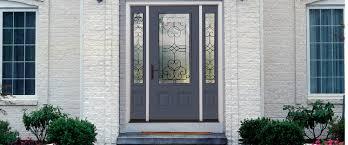 Steel vs. Fiberglass Entry Doors: What's a Better Investment ...
