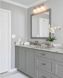 Light Gray Bathroom Wall Cabinet Sherwin Williams Light French Gray Color Spotlight