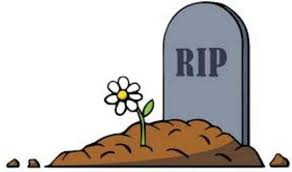 The Real Meaning Of RIP